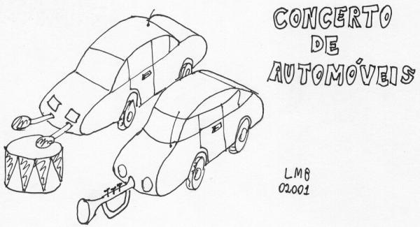 Concerto de automóveis